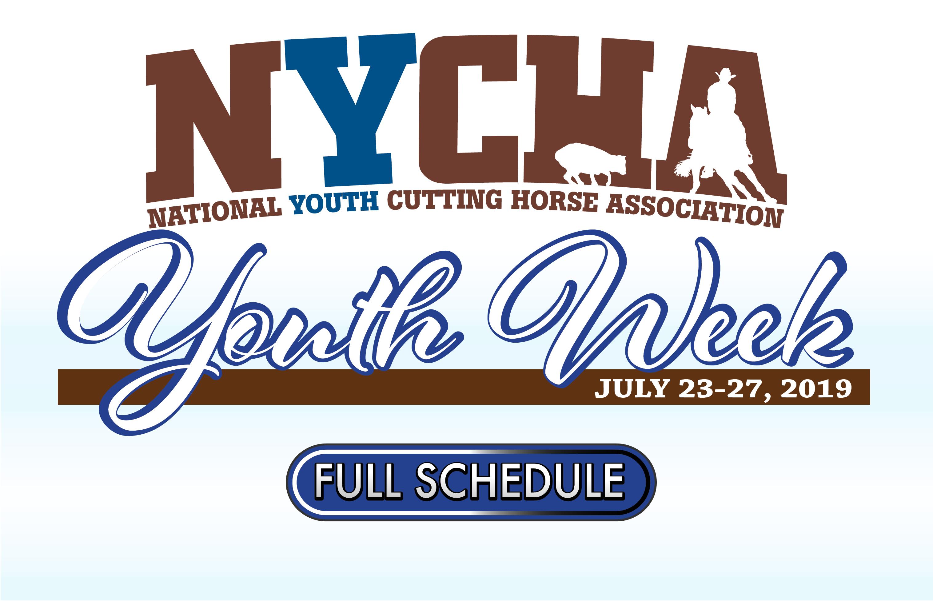 Youth week carousel